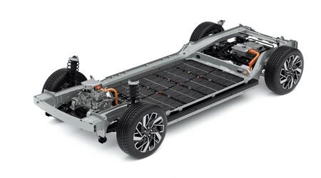 Hyundai Plataforma Diseno
