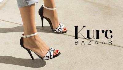 Con los esmaltes de uñas Kure Bazaar, inviernos al sol