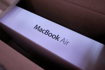 El MacBook Air de 15 pulgadas puede llegar a principios del año que viene