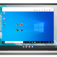 Google mira al mercado corporativo y facilita que Chrome OS ejecute aplicaciones Windows con Parallels Desktop for Chrome OS