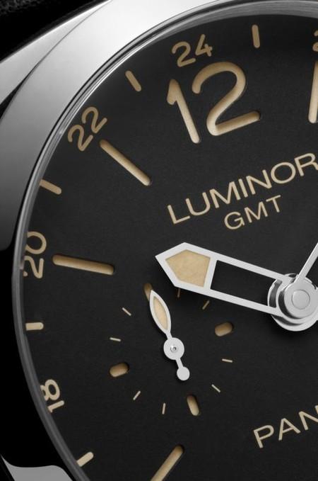 Luminor 1950 3 Days GMT 24H