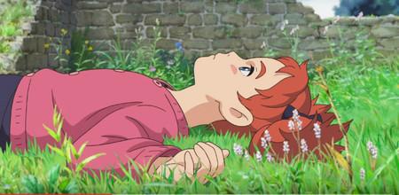 'Mary and the Witch's Flower' recuerda a lo mejor de Ghibli en su primer tráiler