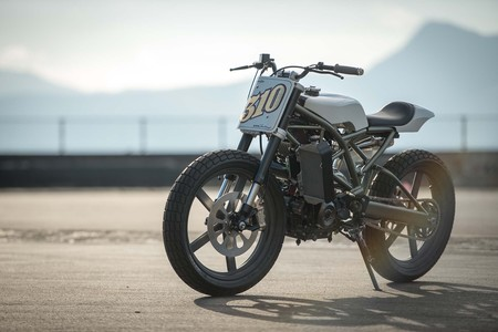 Bmw G310r Street Tracker Wedge Motorcycles 18