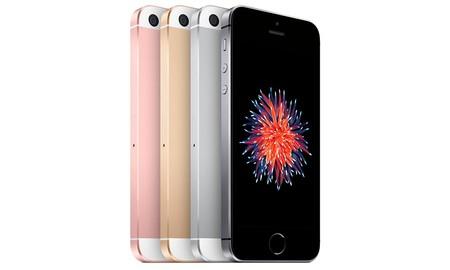 El mejor precio para el iPhone SE en estos momentos, lo tienes en Móviles y Más: sólo 269 euros
