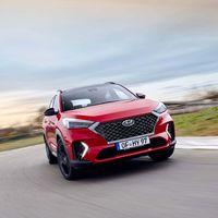 El Hyundai Tucson N-Line añade picante a la fórmula del SUV coreano