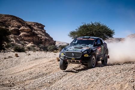 Nani Roma Dakar 2020
