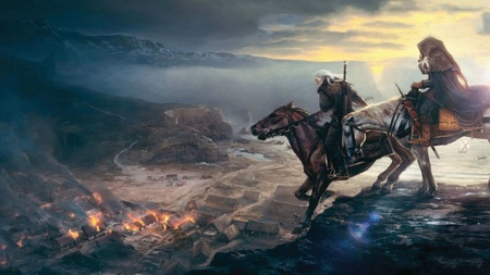 'The Witcher 3: Wild Hunt' confirmado para PS4 y la próxima Xbox