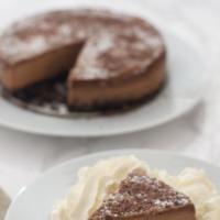 Cheesecake de Nutella. La receta para enamorar a todo el mundo esta Navidad