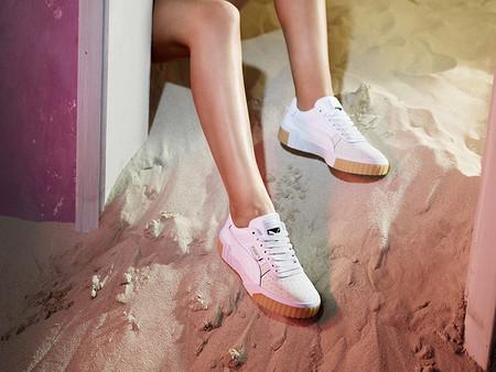 Las mejores ofertas en zapatillas (y moda) para aprovechar las rebajas de Puma: Cali, Nova o Smash más baratas