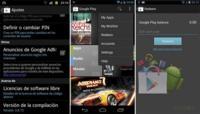 Google Play se actualiza y pondrá a la venta en tiendas tarjetas regalo