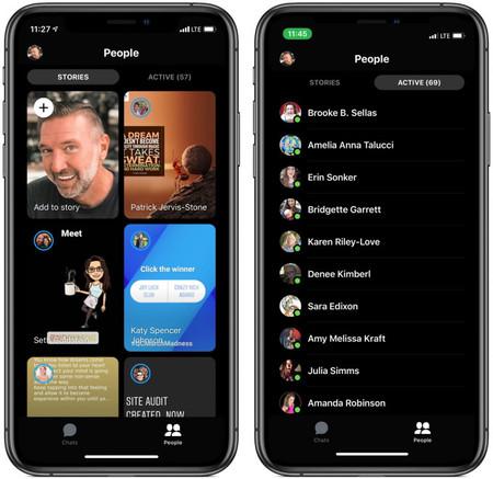 Fdacebook Messenger