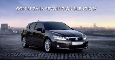 Lexus CT 200h ¿revolucionario?