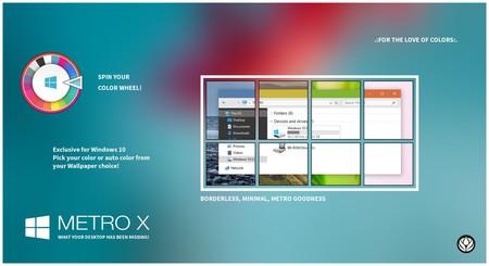 Metro X Windows 10 Edition By Neiio D9dh3b2