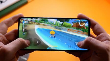Xiaomi Mi Lite Juego