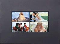 MosaicView muestra más de una foto en los marcos digitales