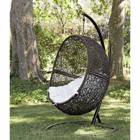 Jardinera proyecto proyecto patio sillones colgantes deco - Sillon colgante jardin ...