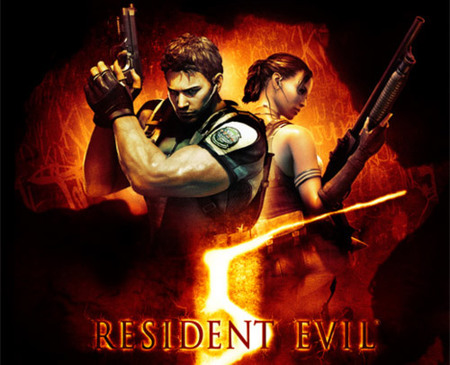 'Resident Evil 5' llegará a PC el 18 de septiembre