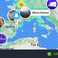 Snap Map: qué es y cómo desactivarlo