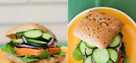 Paseo por la Gastronomía de la Red: variadas recetas de desayuno para empezar el día con buena cara