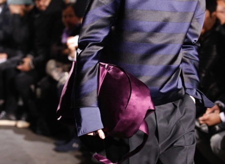 Eastpak by Raf Simons, mochilas de alta costura