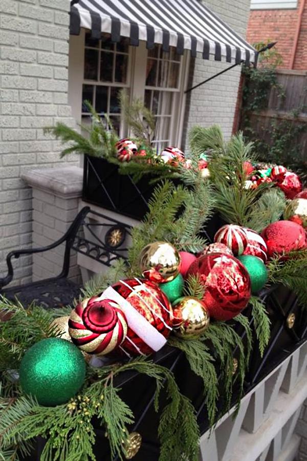Balcon Navidad 08