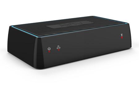 Este curioso dispositivo recoge la señal de antena de la televisión digital y la transmite por WiFi a todos los equipos de la casa
