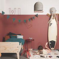 Si vas a pintar la habitación de los niños este verano, toma nota de las tendencias para 2019