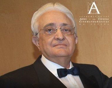 Mariano Ozores recibirá un Goya de Honor