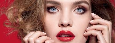 Las nuevas carcasas de los labiales Rouge G de Guerlain se convierten en verdaderas joyas de lujo de las que presumir