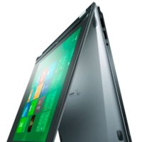 Lenovo IdeaPad Yoga muestra las posibilidades de Windows 8