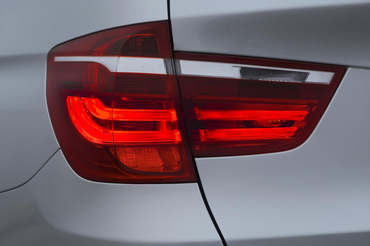 Foto de BMW X3 2011 (102/128)