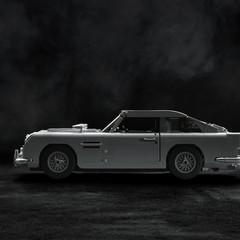 Foto 29 de 39 de la galería aston-martin-db5-007-de-lego en Motorpasión