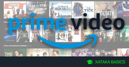 Cómo ver Amazon Prime Video en tu Chromecast