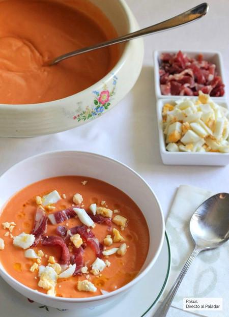 Las 15 recetas de verano más buscadas de Internet y su versión más fácil