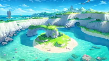 Pokemon Direct 09 01 2020 Moment28