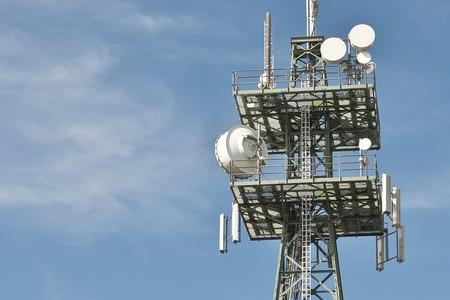 Antena Telecomunicaciones Mexico