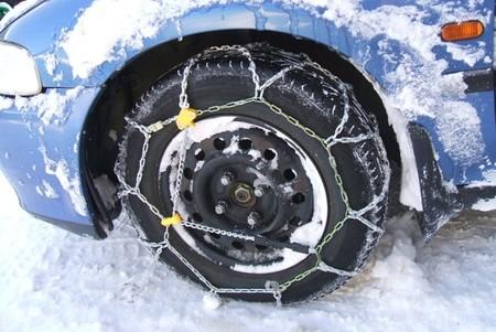 ¿Llevas cadenas para la nieve en el coche? La pregunta de la semana