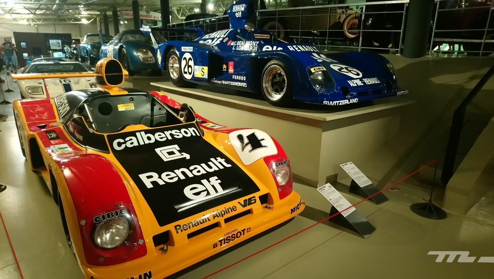 Foto de Museo de las 24 Horas de Le Mans (madurez) (6/45)