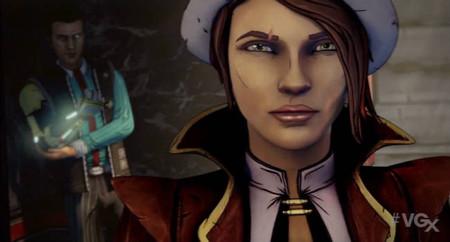 Tales of the Borderlands es la nueva aventura episódica de Telltale Games