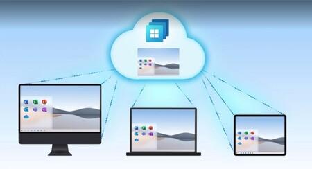 Microsoft ve el futuro en el alquiler del software y Windows 365 es la prueba de ello
