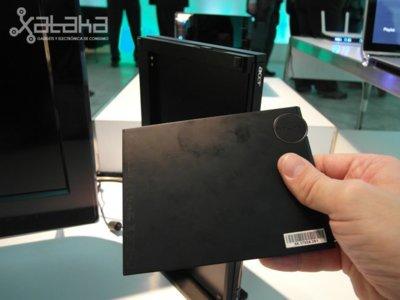 Acer Revo RL100 el PC de salón de Acer se hace táctil