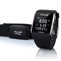 A precio de chollo: el Polar V800 HR con sensor cardiaco H7, hoy en el Black Friday de Amazon, por sólo 254,99 euros