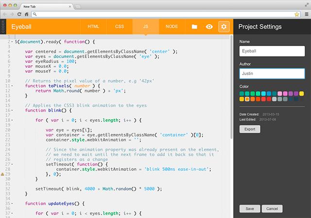 Coder transforma tu Raspberry Pi en un entorno de desarrollo web