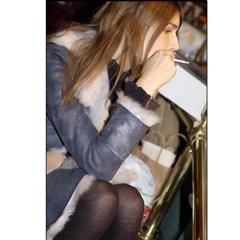 Foto 2 de 16 de la galería los-vicios-de-las-modelos en Trendencias