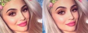 Si usas Tinder o Snapchat es probable que seas más abierto al uso de cirugía estética
