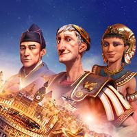 El grandioso juego de estrategia Civilization VI llegará a Nintendo Switch en noviembre