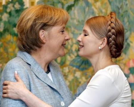 Merkel-y-Timoschenko