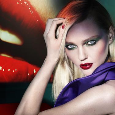 Lancôme lanza su colección de maquillaje más oscura (pero preciosa) en colaboración con Mert & Marcus