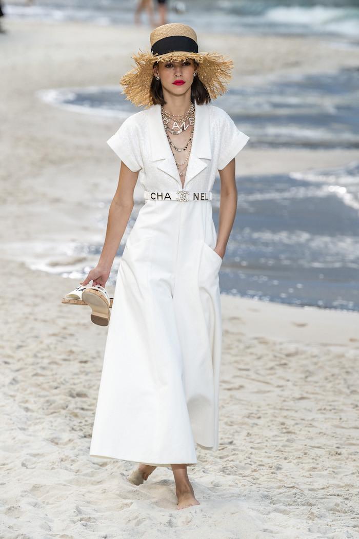 Foto de Chanel Primavera-Verano 2019 (62/81)