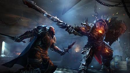 Lords of the Fallen anuncia primer DLC para invierno